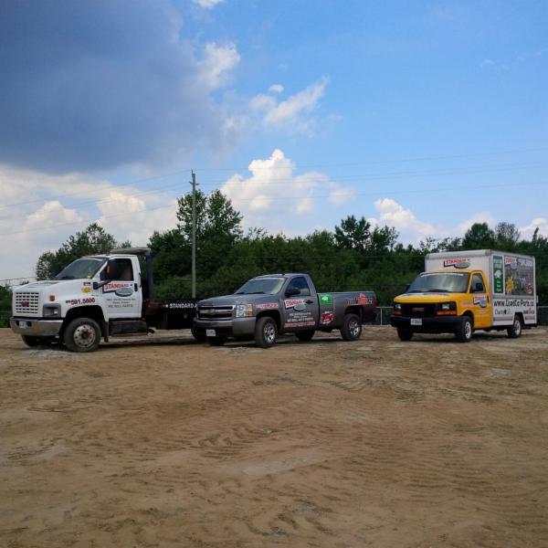 Standard Auto Wreckers Ottawa - Photo 2