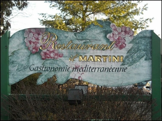 Restaurant Il Martini - Photo 1