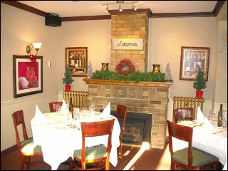 Restaurant Il Martini - Photo 2