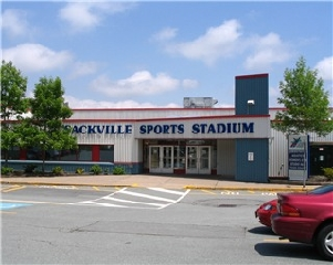 Sackville Sports Stadium - Photo 1