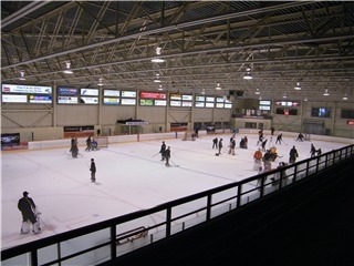 Sackville Sports Stadium - Photo 8