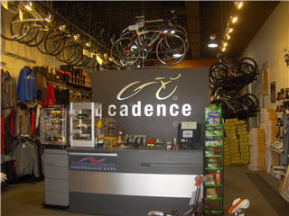 Boutique De Vélo Cadence Inc - Photo 2