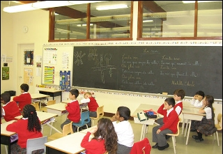 Ecole Charles-Perrault (Pierrefonds) - Photo 3