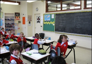 Ecole Charles-Perrault (Pierrefonds) - Photo 6