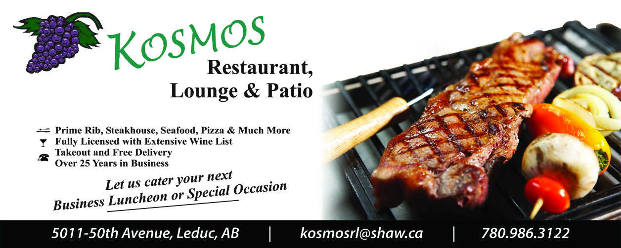 Kosmos Restaurant & Lounge - Photo 10