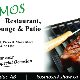 Kosmos Restaurant & Lounge - Caterers - 780-986-3122