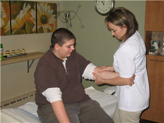 Clinique Physio-Ostéo Multi-Soins - Photo 2