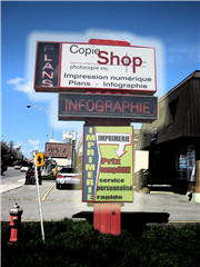 Copie Shop Photocopie Inc - Photo 9
