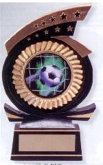 Trophée Brisson Gravure - Photo 4