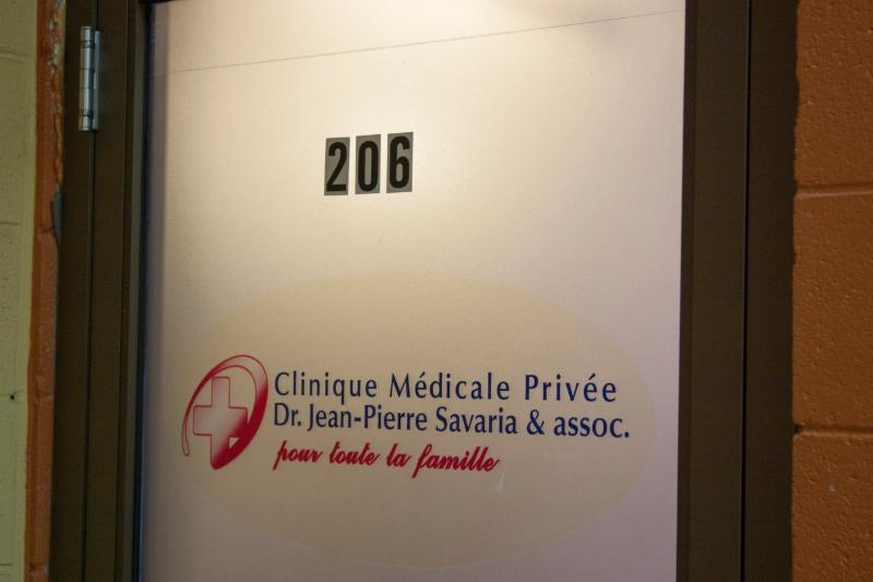 Clinique Privée Dr Jean Pierre Savaria - Photo 9
