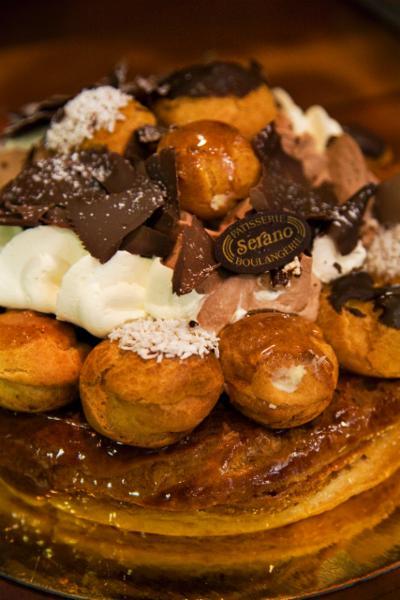 Boulangerie Serano Pâtisserie - Photo 6