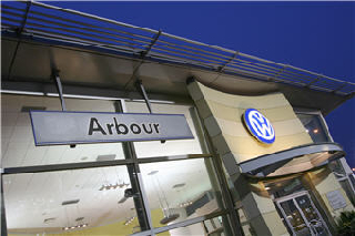 Arbour Volkswagen - Photo 1