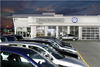 Arbour Volkswagen - Photo 5