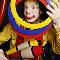 Happy Time Clowns & Magicians - Clowns - 416-607-6855