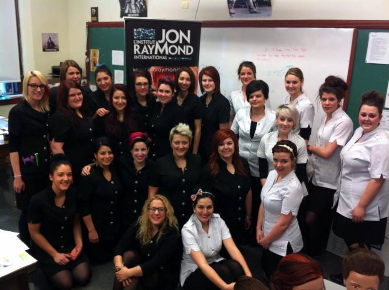 L'Institut Jon rayMond - Photo 7