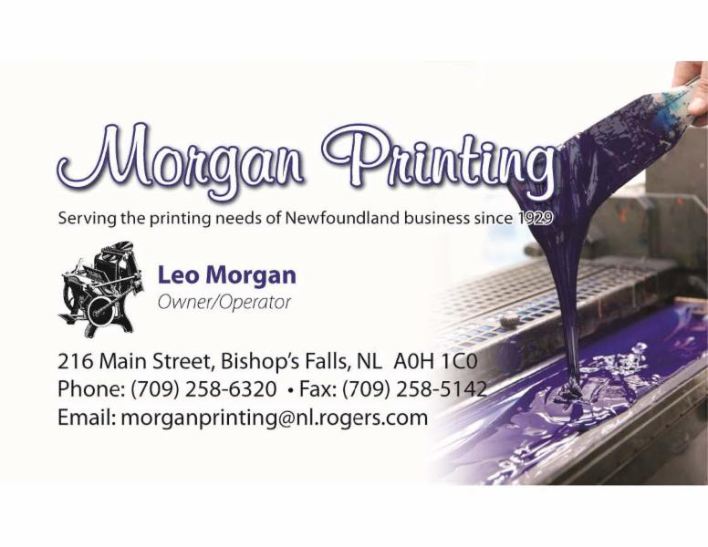 Morgan Printing - Photo 2