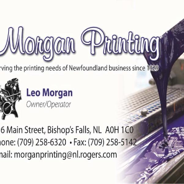 Morgan Printing - Photo 6