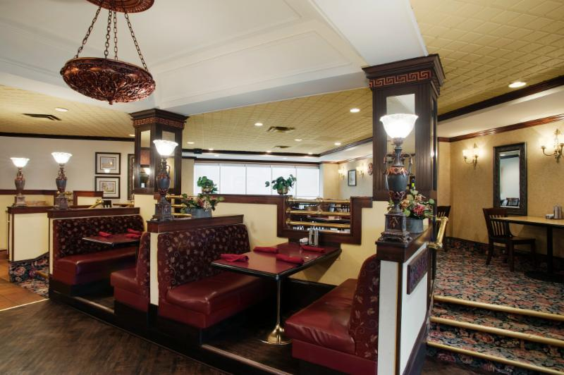 PJ Billington's Restaurant - Photo 1