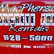 Macpherson Concrete Form Rentals - Concrete Forms & Accessories - 902-629-5000