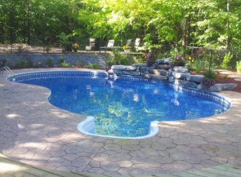 Dynasty Pools Limited - Photo 1