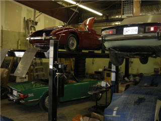 British Auto Specialists - Photo 6