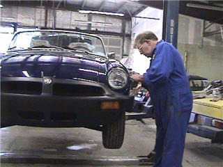 British Auto Specialists - Photo 7