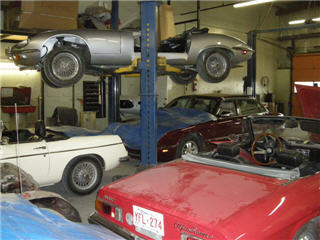 British Auto Specialists - Photo 8