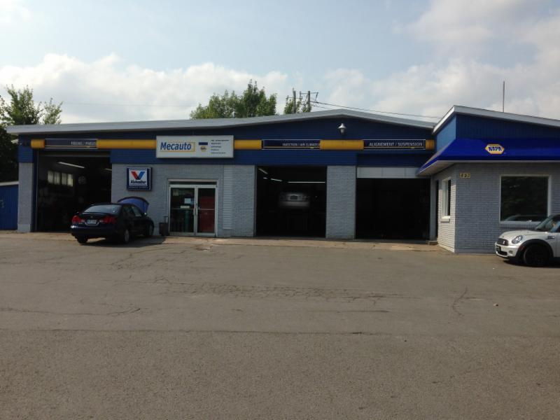 Garage Mecauto Autopro - Photo 10