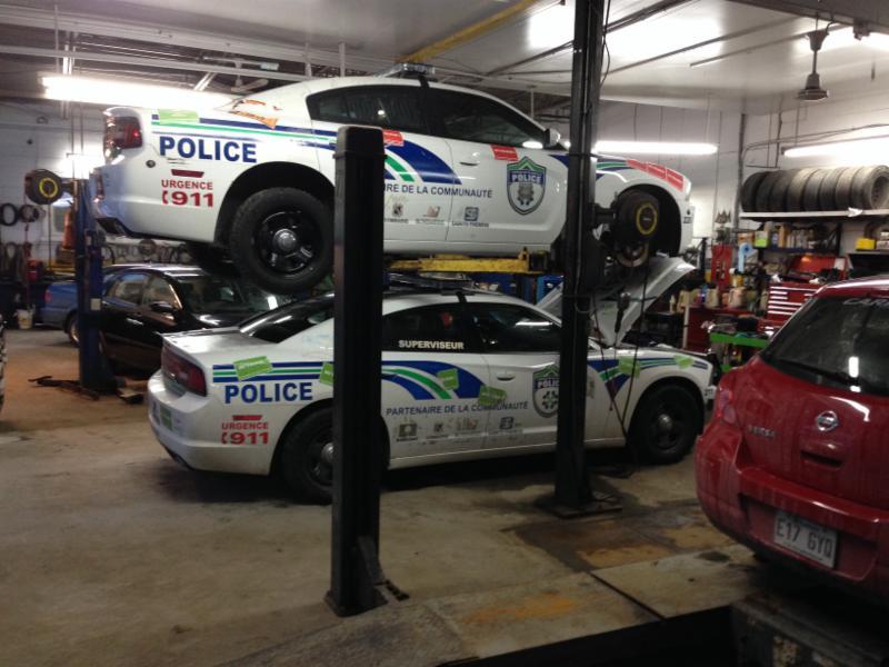 Garage Mecauto Autopro - Photo 15