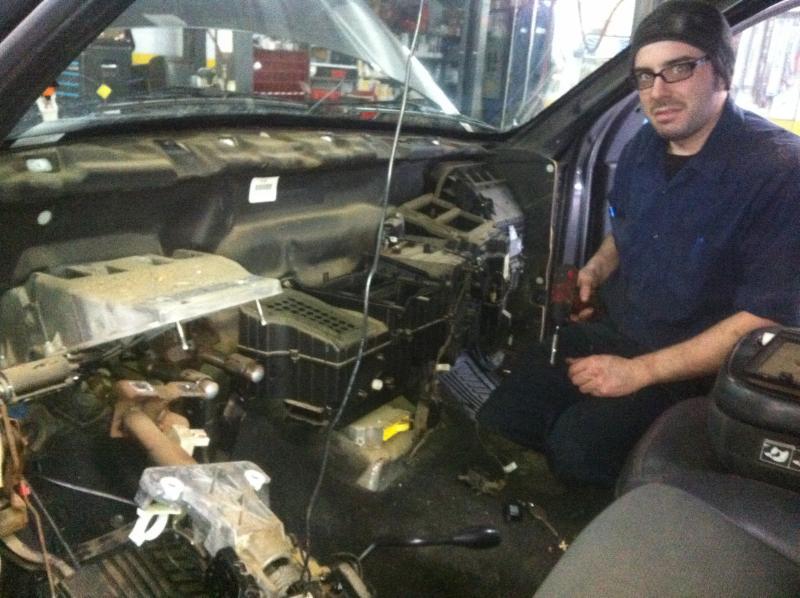 Garage Mecauto Autopro - Photo 13