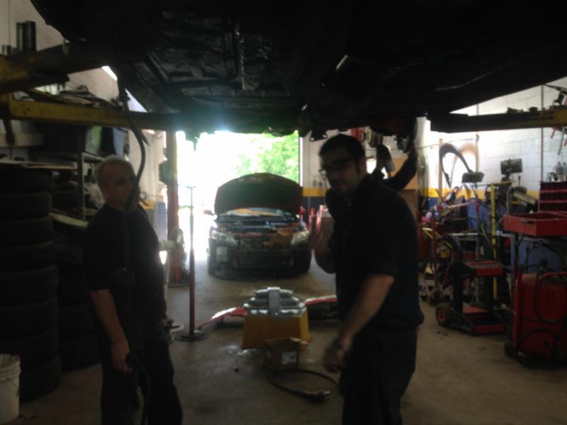 Garage Mecauto Autopro - Photo 8