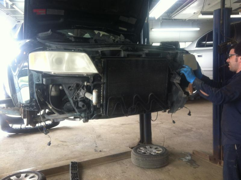 Garage Mecauto Autopro - Photo 12