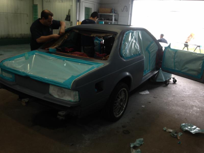 Garage Mecauto Autopro - Photo 2