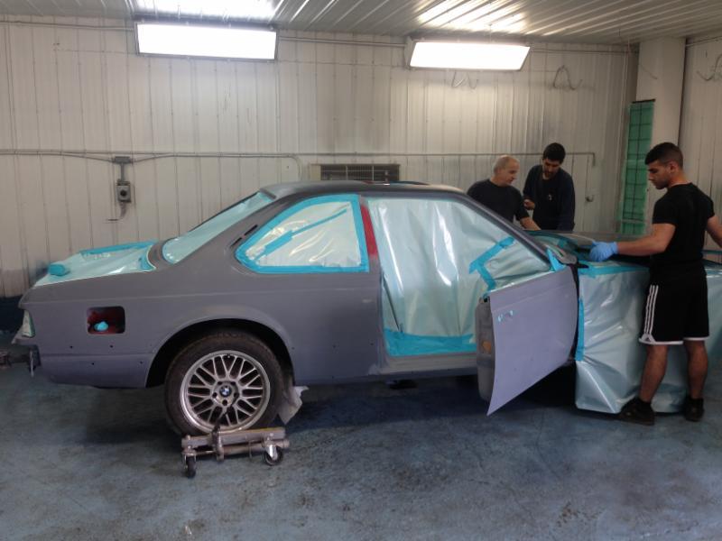 Garage Mecauto Autopro - Photo 7