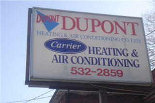 Dupont Heating And Air Conditioning Ltd - Photo 2