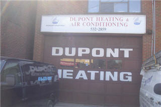 Dupont Heating And Air Conditioning Ltd - Photo 4