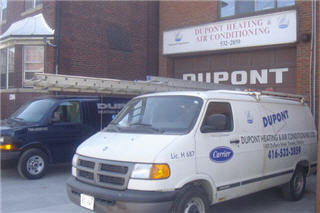 Dupont Heating And Air Conditioning Ltd - Photo 5