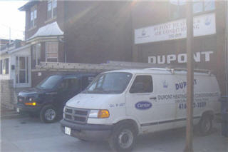 Dupont Heating And Air Conditioning Ltd - Photo 6