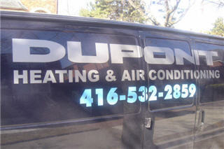 Dupont Heating And Air Conditioning Ltd - Photo 8