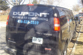 Dupont Heating And Air Conditioning Ltd - Photo 9
