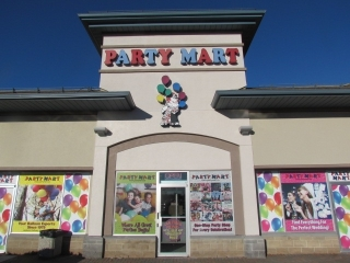 Party Mart - Photo 1