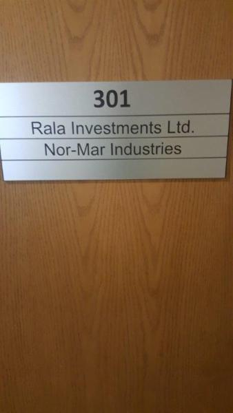 Rala Investments Ltd - Photo 4