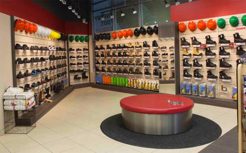 Ottawa Shoe Store Sorel