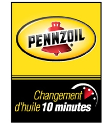 Centre de Lubrification Rapide Pennzoil - Photo 2