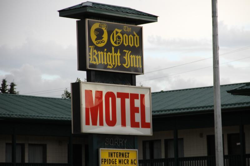 Good Knight Inn - Photo 2