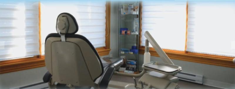 Centre Dentaire de l'Ouest - Photo 7