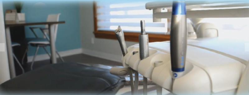 Centre Dentaire de l'Ouest - Photo 8