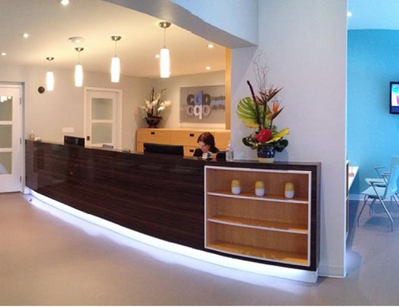 Centre Dentaire de l'Ouest - Photo 2