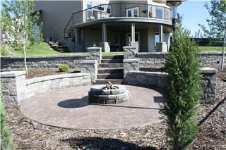 Stone Tek Landscaping Inc - Photo 2