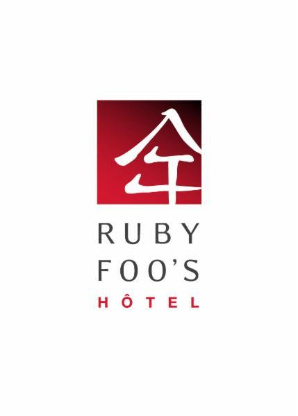 Hôtel Ruby Foo's - Photo 8